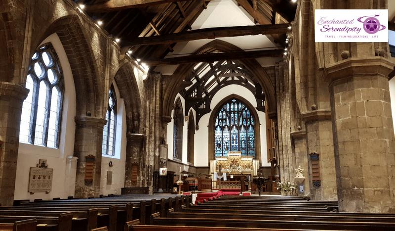 Holy Trinity Church Micklegate