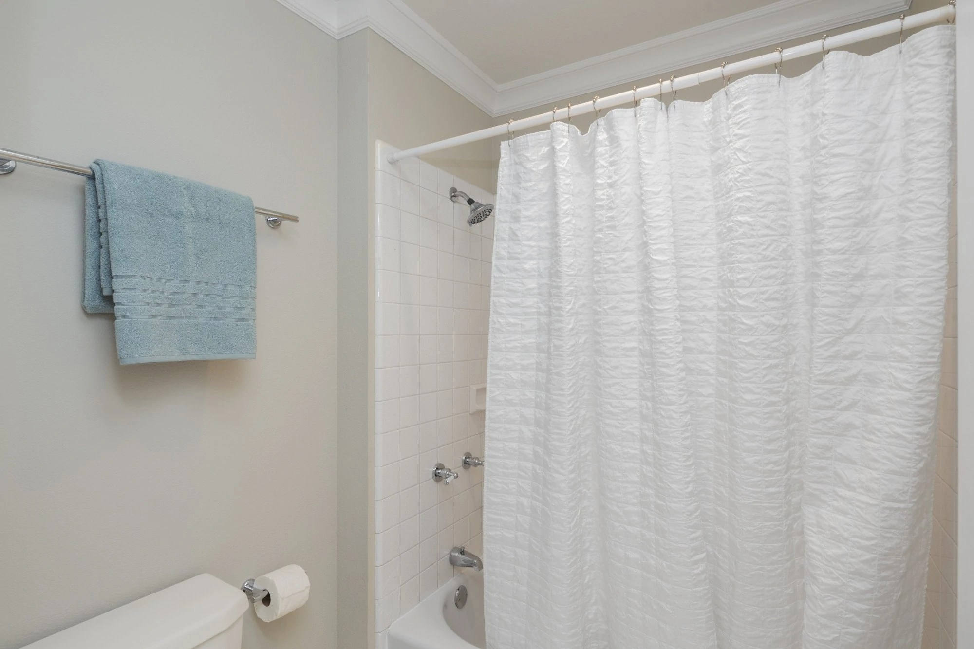 best shower curtain for your bathroom