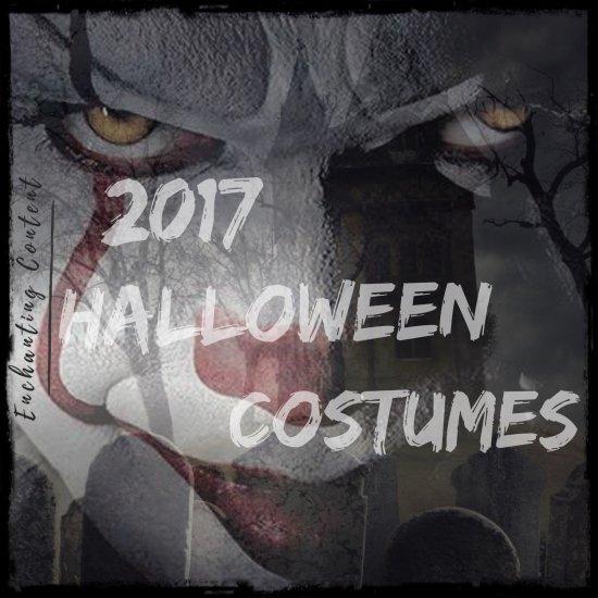 2017 Halloween eReport