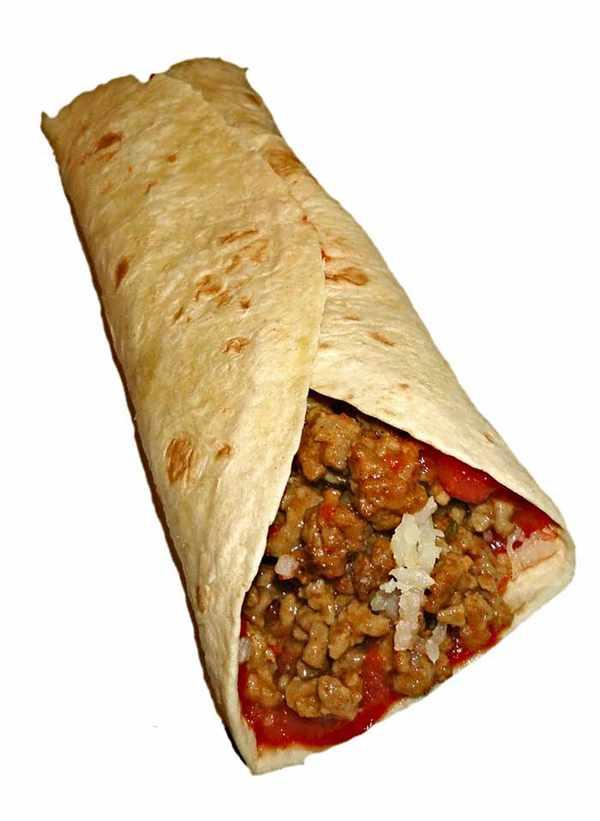 Burritos TexMex