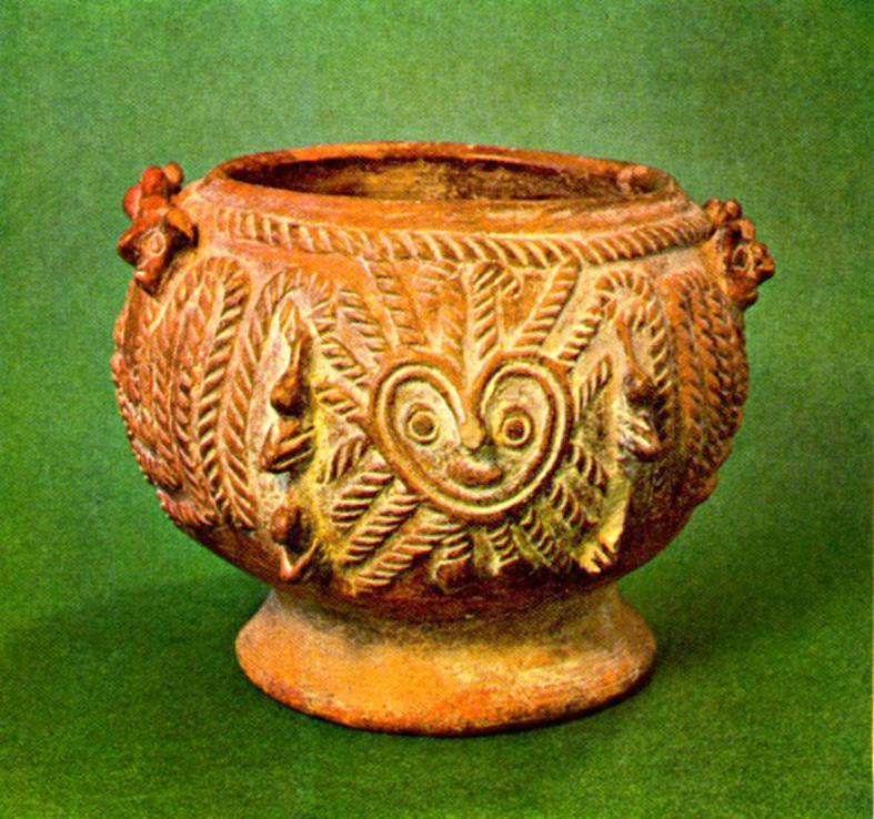 Cultura MilagroQuevedo  Historia del Ecuador