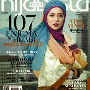 Biodata Penuh Vivy Sofinas Yusof Pengasas FashionValet