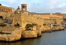 Valletta Malta - Encircle