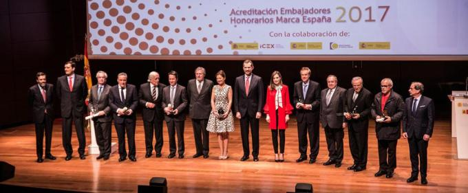 embajadores