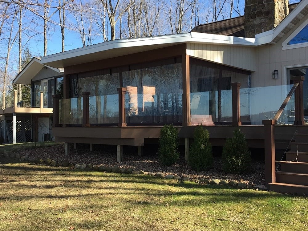 baltimore md outdoor patio curtains