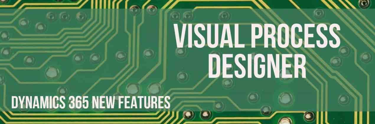 enCloud9 Visual process designer