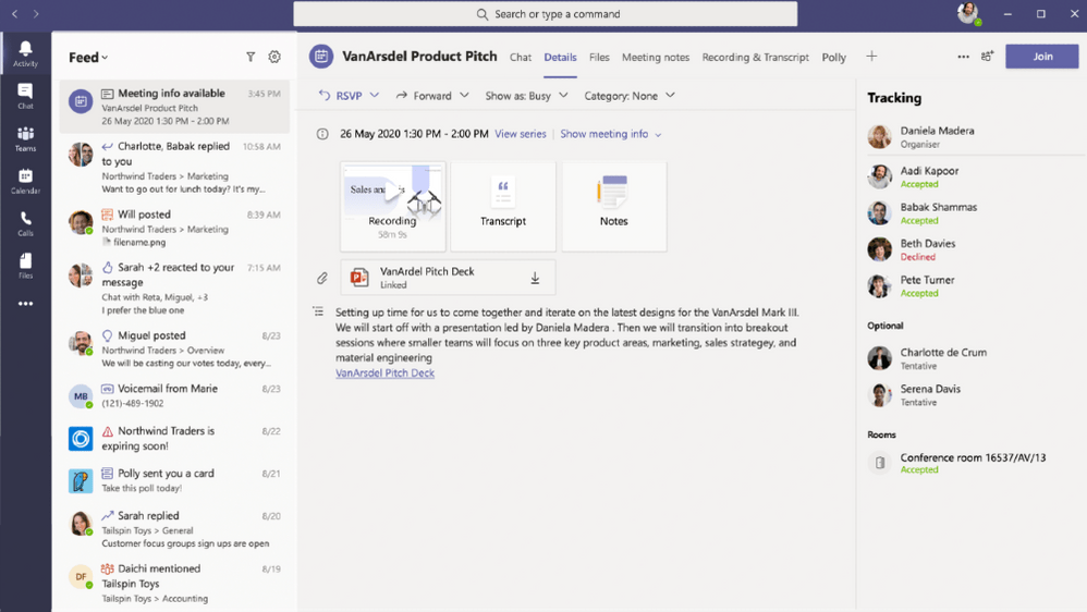 enCloud9 | Microsoft Dynamics 365 CRM Consultants Microsoft Teams adds New Virtual Experiences Microsoft Teams News and Updates