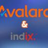 an image illustrating avalara acquires indix AI technology