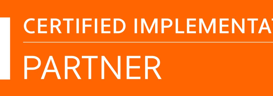 Avalara Certified Implementation Partners Logo