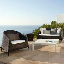 Kingston -weather Wicker Lounge Furniture Cane-line