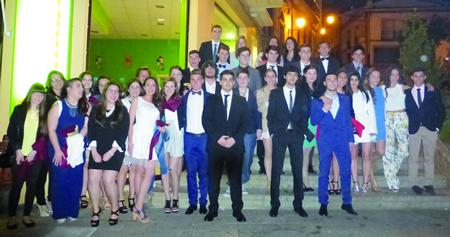 foto graduacion bac 2015 apinguela-cedida