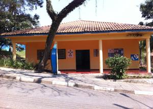 CIC - Centro de Integração da Cidadania no Jabaquara