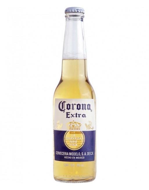 cerveza corona pack 24