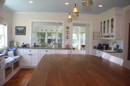 Encore Kitchen Remodeling Photo Featured in Houzz Article