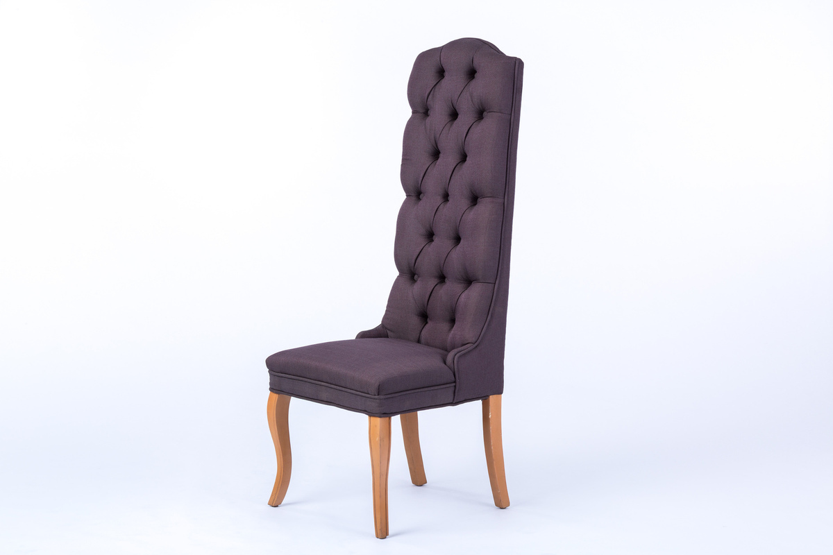 tall back dining chairs chair fashion accessories high grey rental encore events rentals