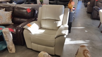 manwah sofa factory pretty sets encore home furnishings search results bone leather power recliner with adjustable headrest