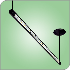 lsi led linear sign wall washer lxlw