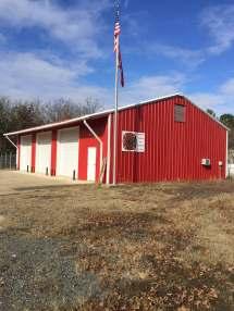 Metal Building Kits Arkansas