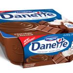 DANONE CANADA - Danette : des moments à savourer en famille