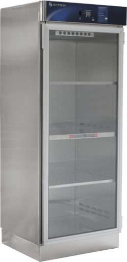 Single Compartment Warming Cabinet| SS2205-M/MG