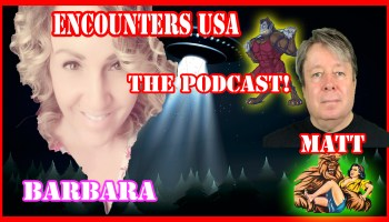 Encounters USA Podcast Archives