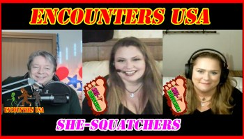 Encounters USA Podcast Episodes 41-50