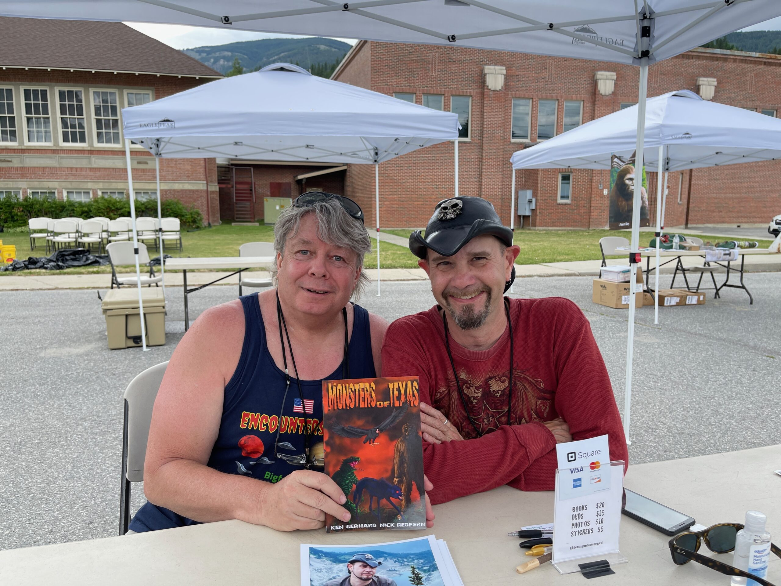 Metaline Falls Bigfoot Festival Press Pass Now On Vimeo!