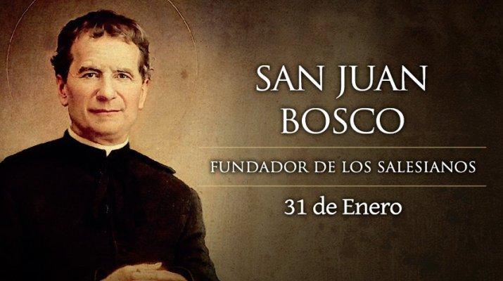 JuanBosco