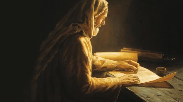 El profeta Daniel