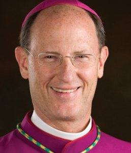 Mons. James Conley