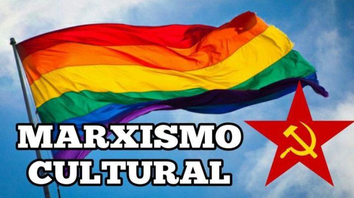 Marxismo cultural