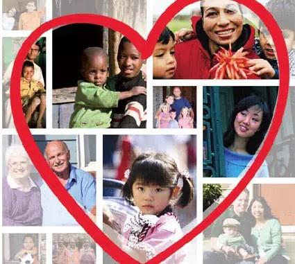 29 de septiembre - Día Mundial del Corazón