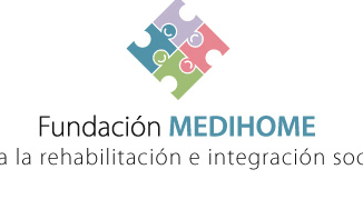 imagen de fundacion medihome logo