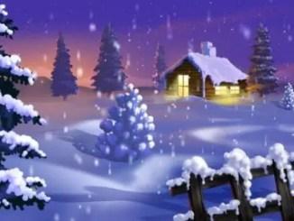 cuentos del invierno para niños