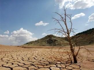 Por qué se acaba el agua