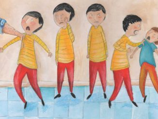 Cuentos sobre niños maltratados