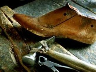 Cuentos cortos de zapateros