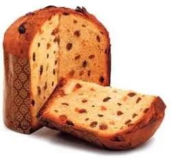 La leyenda del pan dulce