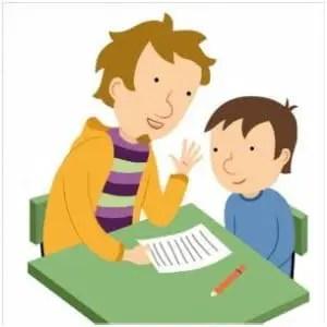 Cuentos infantiles de padres e hijos