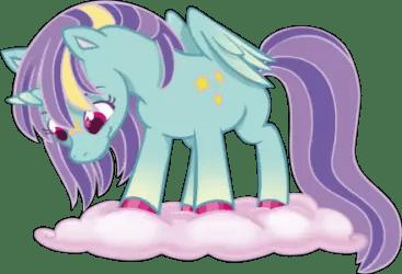 Poesías de unicornios