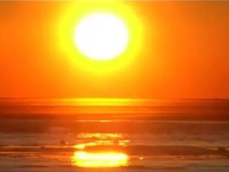 Poesías que hablan del sol