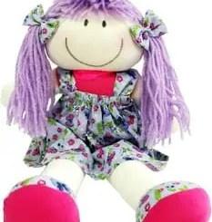 Cuentos infantiles de muñecas