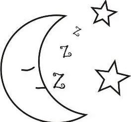 Poemas de la luna cortos que rimen