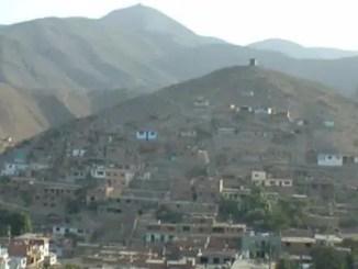 Historias de Perú