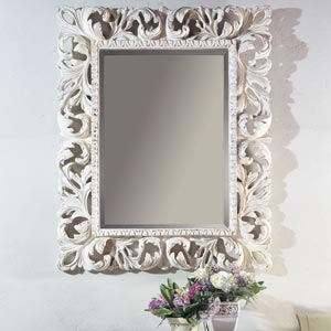 Cuentos de espejos encantados