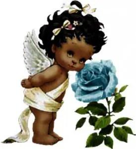 Cuentos infantiles de ángeles