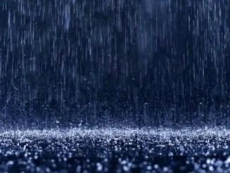 Historias de amor bajo la lluvia