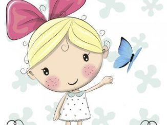 Cuentos infantiles de mariposas