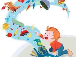 Cuentos infantiles sobre cuentos