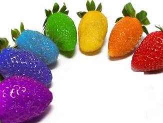 Cuentos sobre el arcoiris